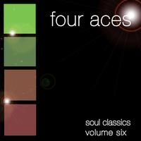 Four Aces - Soul Classics-Four Aces-Vol. 6