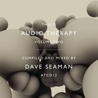 Dave Seaman - This is Audiotherapy 2 (Continuous DJ Mix By Dave Seaman)