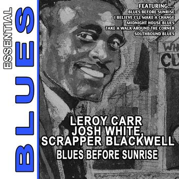 Leroy Carr - Blues Before Sunrise