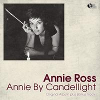 Annie Ross - Annie By Candlelight (Original Album Plus Bonus)