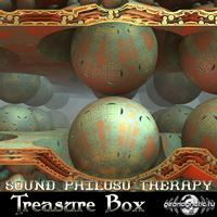 Sound Philoso Therapy - Sound Philoso Therapy -  Treasure Box EP