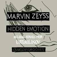 Marvin Zeyss - Hidden Emotion EP