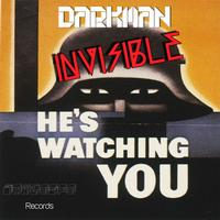 Darkman - Invisible