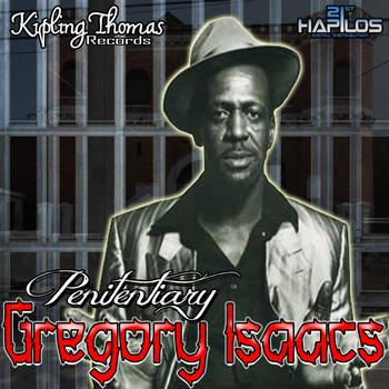 Gregory Isaacs - Penitentiary (GP)