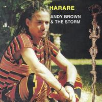 Andy Brown - Harare