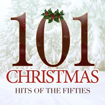 Various Artists - 101 Christmas Hits of the Fifties