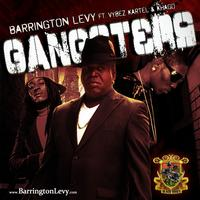 Barrington Levy - Gangsta