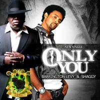 Barrington Levy - Only You