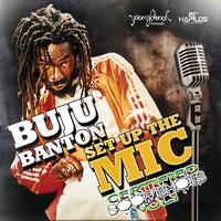 Buju Banton - Set Up The Mic!