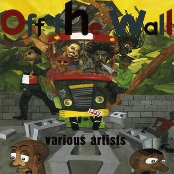 Various Artists - Off The Wall