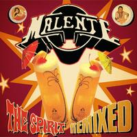 Malente - The Spirit Remixed