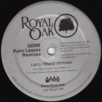 gerd - Palm Leaves Remixes