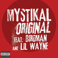 Mystikal - Original (Explicit)