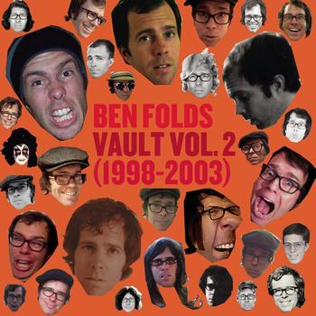 Ben Folds - Vault Volume II (1998-2003) (Explicit)