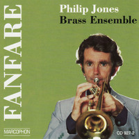 Philip Jones Brass Ensemble - Fanfare