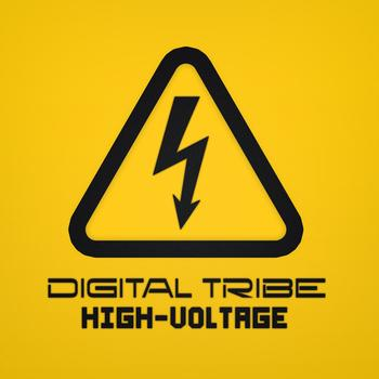 Digital Tribe - High Voltage