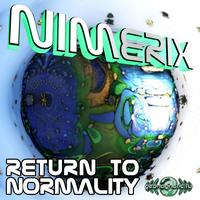 Nimerix - Nimerix - Return To Normality EP