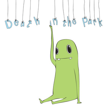 Death In The Park - Death In the Park (EP)