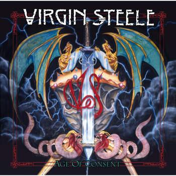 Virgin Steele - Age of Consent