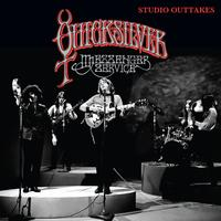 Quicksilver Messenger Service - Studio Outtakes 1967-1969