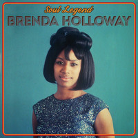 Brenda Holloway - Soul Legend