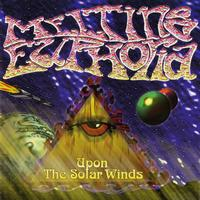 Melting Euphoria - Upon The Solar Winds