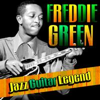 Freddie Green - Jazz Guitar Legend