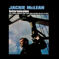 Jackie McLean - Intermission