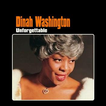 Dinah Washington - Unforgettable