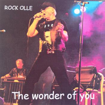 Rock Olle - The Wonder Of You