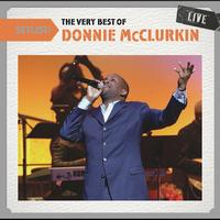 Donnie McClurkin - Setlist: The Very Best Of Donnie McClurkin LIVE