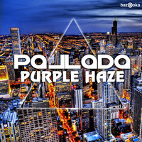 Pallada - Purple Haze