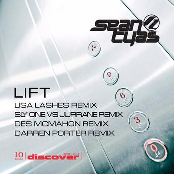 SEAN TYAS - Lift - Remixes  (Part 2)