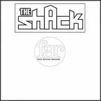 The Shack - One & Only EP