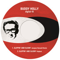Buddy Holly - Slippin' And Slidin' (Digital 45)
