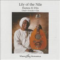 Hamza El Din - Lily of the Nile