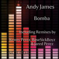 Andy James - Bomba