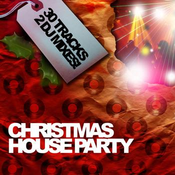 Various Artists - Christmas House Party