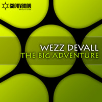 Wezz Devall - The Big Adventure