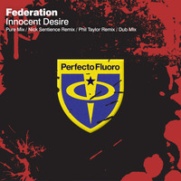Federation - Innocent Desire