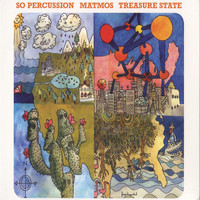 So Percussion - Treasure State