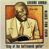 Kokomo Arnold - King of the Bottleneck Guitar (1934-1937)