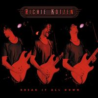 Richie Kotzen - Break It All Down