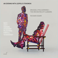 Richard Egarr - An Evening with Leopold Stokowski
