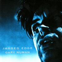 Gary Numan - Jagged Edge