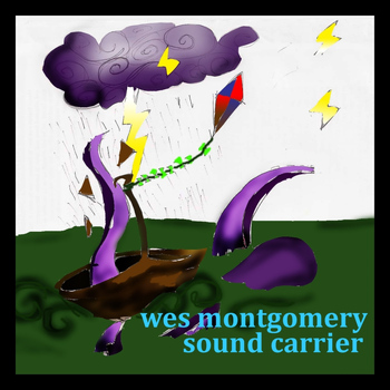 Wes Montgomery - Sound Carrier
