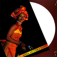 Anna Mudeka Band - Side of the Angels