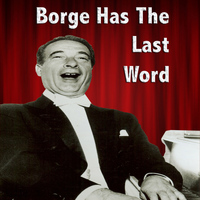 Victor Borge - Borge Has the Last Word