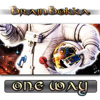 Brainbokka - Brainbokka - One Way EP