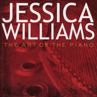 Jessica J Williams, pianist and composer - The Art of the Piano